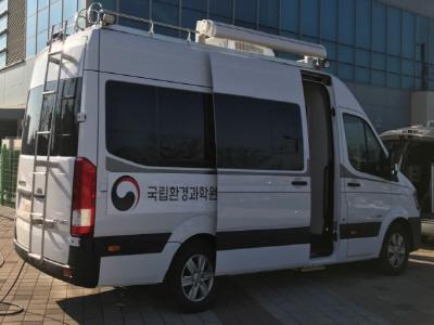 서울시, '미세먼지 계절관리제 기간' 대기오염 배출사업장 4천개소 관리총