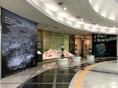 서울시, 녹사평역 내 용산공원 소통공간 마련…