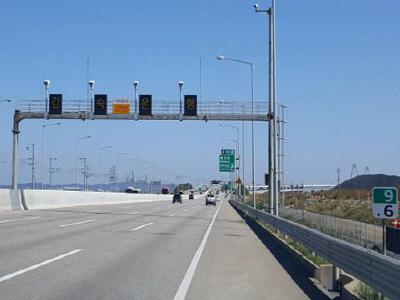 위험 터널 구간에 구간단속장비 설치 확대한다